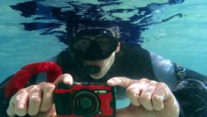 Ecco la Olympus TG-6, modesto aggiornamento della foto camera waterproof.