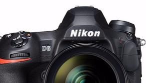 Nikon D6: l'annuncio che non annuncia