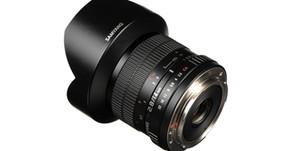 Samyang sta sviluppando obiettivi per il sistema Canon Mirrorless