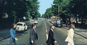 50 anni dalla foto dei Beatles ad Abbey Road