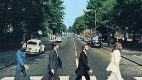 50 anni dalla foto dei Beatles ad Abbey Road