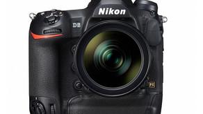 Nikon annuncia la D6, la prossima reflex digitale professionale.