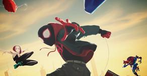 Adobe Lightroom e il concorso Sony per Spider-man