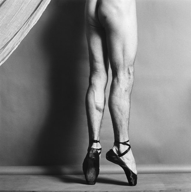 Robert Mapplethorpe, Phillip, 1979. © Robert Mapplethorpe Foundation. Used by permission