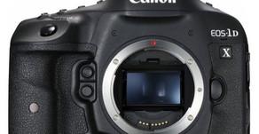 Canon EOS-1D X Mark III in arrivo nel 2020