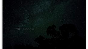 Pixel 4 di Google, trapelate in rete le prime fotografie che mostrano la modalità astrofotografia