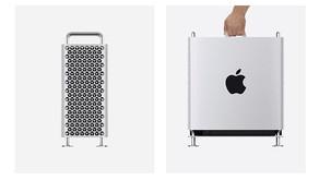 Il Mac Pro più brutto di sempre, potentissimo ma anche caro.