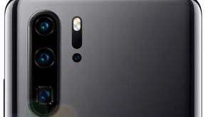 Huawei P30 e P30 Pro con 3 e 4 fotocamere, con tanto di zoom 10x, stranamente molto simile a quello