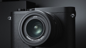 Leica presenta la Q2 Monochrom da 47 Megapixel alla modica cifra di circa €6000