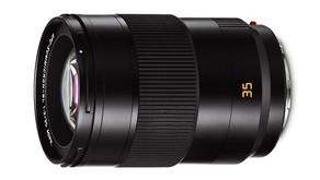 Leica annuncia la nuova lente APO-Sumicron-SL 35mm F2 ASPH L-Mount