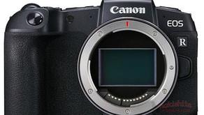 Rumors: Canon sta per far uscire due nuove fotocamere mirrorless?
