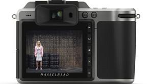 Hasselblad aggiorna il firmware per la X1D-50c, aggiungendo il supporto per i nuovi obiettivi XCD