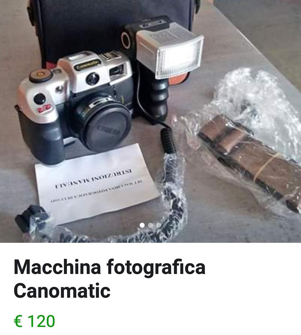 Canomatic