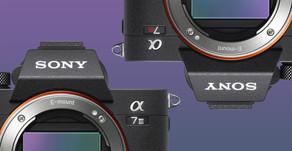 Sony rilascia il firmware 3.0 per le fotocamere a7R III e a7 III con AF per l'occhio animale e m