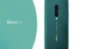 OPPO presenta Reno lo smartphone con lo zoom 10x