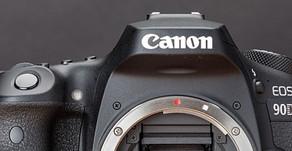 Dovrebbe arrivare presto un aggiornamento firmware per Canon che porterà la registrazione video a 24