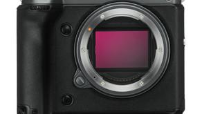 Ulteriori informazioni sulla fotocamera di medio formato da 100 megapixel di Fujifilm