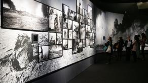 Ho visitato in anteprima la mostra di Paolo Pellegrin e vi spiego perché non dovreste perdervela