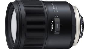 Tamron SP 35mm F1.4, 35-150mm F2.8-4 e E-mount 17-28mm F2.8 III in arrivo a metà del 2019