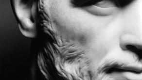 I volti della Roma antica ritratti da Luigi Spina in mostra alla Centrale Montemartini
