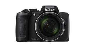 Nikon annuncia le fotocamere compatte Coolpix B600, A1000
