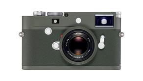 """Leica in edizione limitata la M10-P e il Summicron-M 50mm F2 """"Safari"""""""