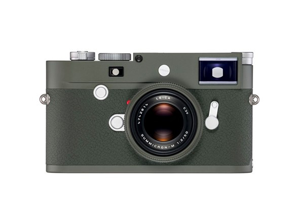 "Leica M10-P Edition""Safari"""