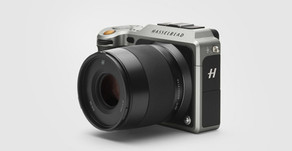 Hasselblad X1D Mark II. Una buona notizia, ma non per chi possiede il modello precedente.