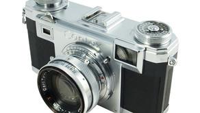 Il rapporto fra forma e funzione ed il rinascimento della fotografia