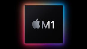 Apple ci prova e produce un chip fatto tutto in casa...