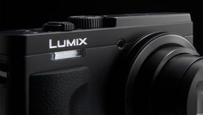 Panasonic annuncia la nuova fotocamera superzoom FZ1000 II e compatta Lumix TZ95