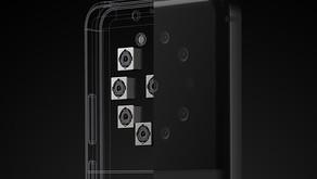 Light e Sony collaborano per creare la prossima generazione di smartphone multi-camera