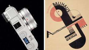 Leica celebra il 100° anniversario della fondazione della scuola d'arte e design Bauhaus