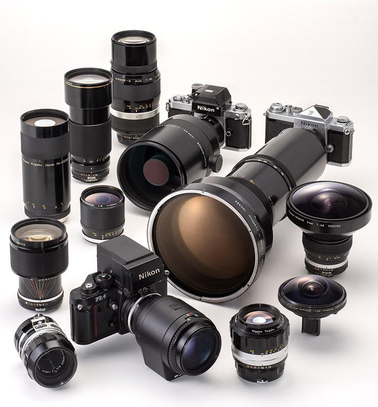 obiettivi Nikon