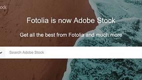 La migrazione da Fotolia ad Adobe Stock entro Novembre 2019