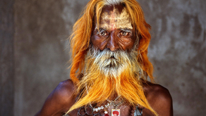 Anche quest'anno in mostra ICONS.5.7 Master Photographers: in mostra McCurry, Cravo, Barbieri, P