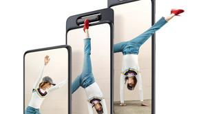 E dopo le 5 fotocamere arrivano quelle girevoli sul Samsung Galaxy A80!