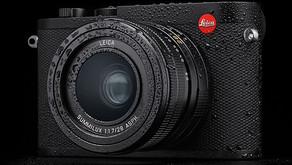 Leica Q2 , con sensore da 47,3 MP, video 4K e impermeabilità!
