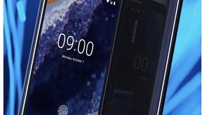 Nokia 9 PureView è stato presentato con un video promozionale e presenta le sue 5 fotocamere!