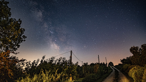 I principali eventi astronomici del 2021 per l'astrofotografia