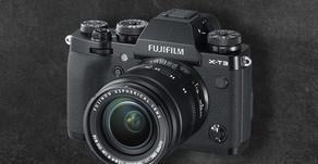 Fujifilm rilascia il firmware 3.0 per X-T3, migliora l'AF sia per le foto che per i video