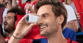Canon presenta la PowerShot Zoom, una strana fotocamera monoculare, simile ad un prototipo del 2019