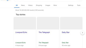 """Google: """"L'accesso alle informazioni e alla creatività online è una risorsa per tutti noi!&"""