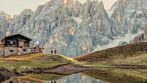 Legami Dolomitici, una mostra a Matterello (Trento) racconta il patrimonio UNESCO