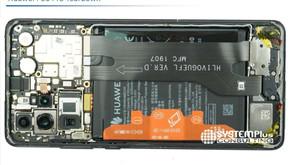 I quattro sensori del Huawei P30 Pro sono stati realizzati tutti interamente da Sony!
