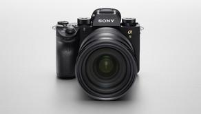 Rilasciato per la Sony a9 un aggiornamento firmware che la porta alla versione 5.0