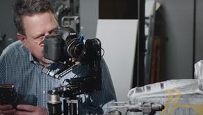 Canon EOS 5D utilizzata per girare alcune scene di The Mandalorian - spin off della saga Star Wars!