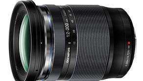 Olympus annuncia un super teleobiettivo per le sue fotocamere Micro Quattro Terzi