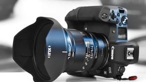 """Irix conferma che i suoi obiettivi sono ora """"del tutto compatibili"""" con la fotocamera EOS"""