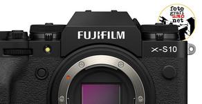 Fuji presenterà presto la X-S10 - una X-T4 in un corpo più piccolo?